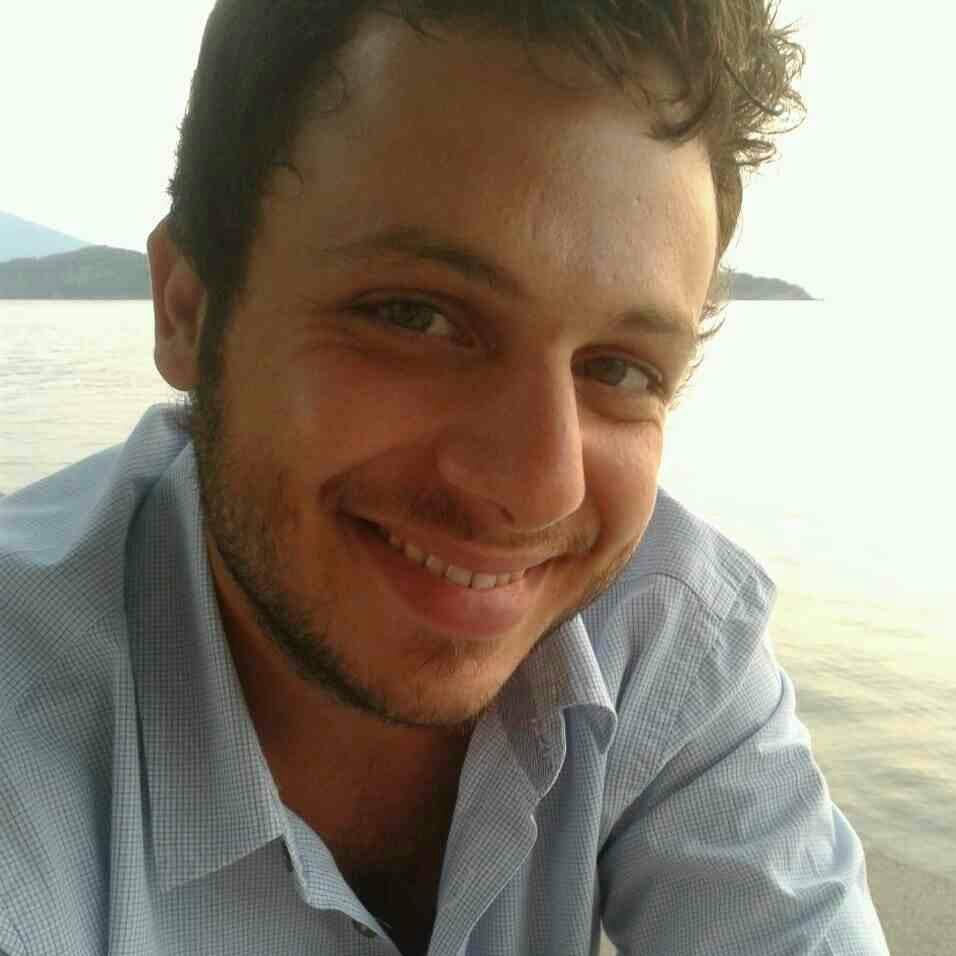 Greg Chatzinikolaou
